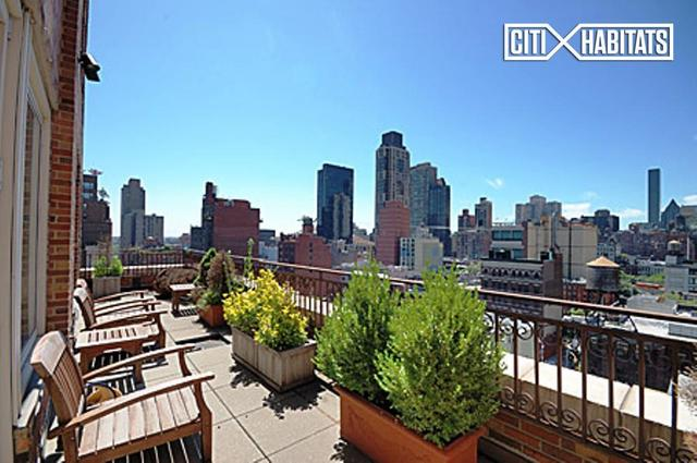305 East 63rd Street, Unit 11D Image #1