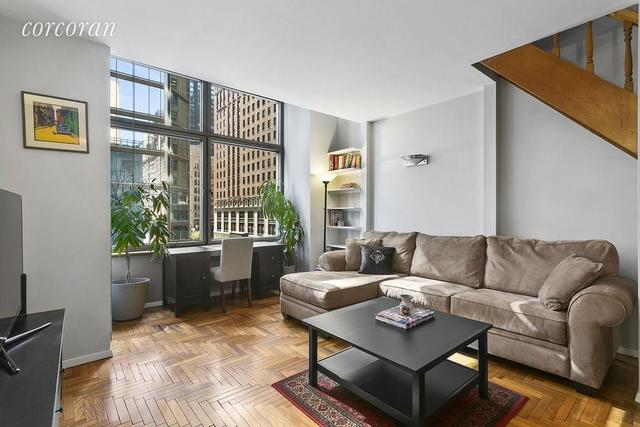 301 West 57th Street, Unit 3E Image #1