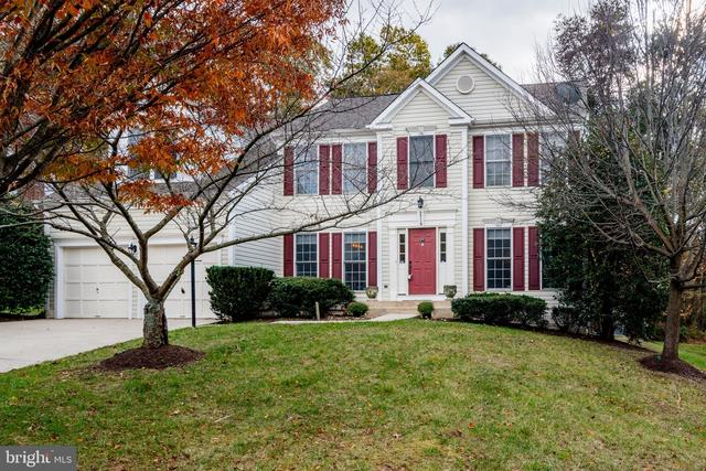 9719 Dubarry Street Glenn Dale, MD 20769