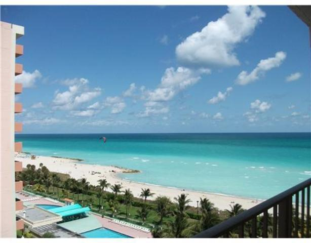 2655 Collins Avenue, Unit 1209 Image #1