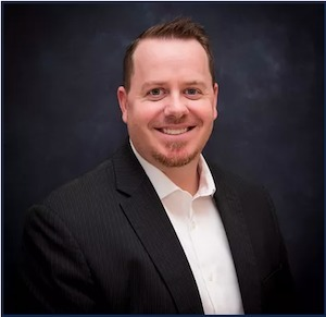 Chad Carlson, Agent in  - Compass