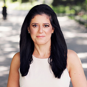 Ofira Dakcar,                       Agent in NYC - Compass