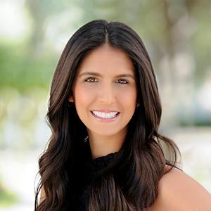 Alison Corwin, Agent in Miami - Compass