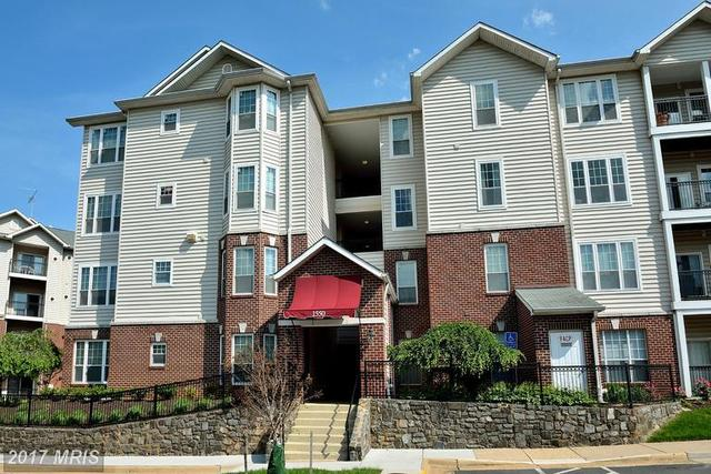 1550 Spring Gate Drive, Unit 8311 Image #1