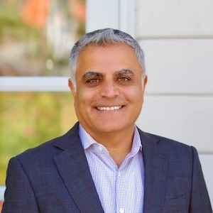 Mike Moghaddas,                     Agent in Seattle - Compass