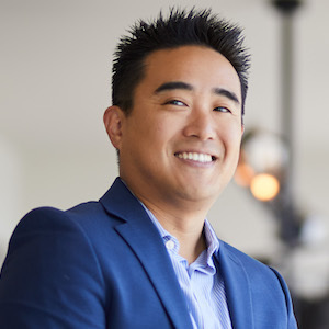 Jimmy Koh,                     Agent in San Francisco - Compass