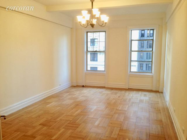 650 West End Avenue, Unit 4C Image #1