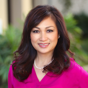 Yennis Wong,                   Agent in Los Angeles - Compass