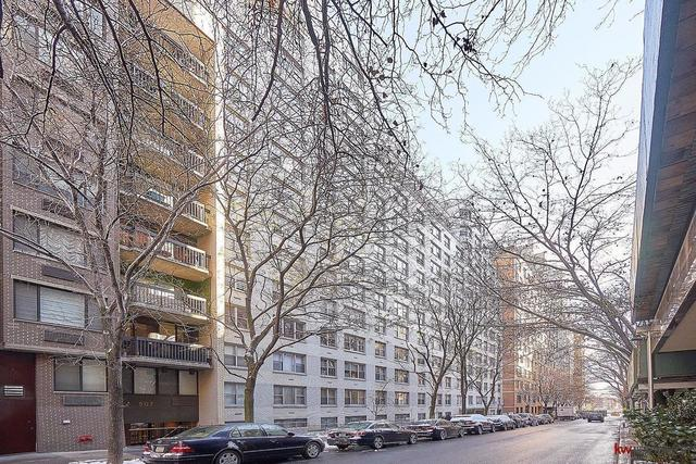 511 East 80th Street, Unit 4N Manhattan, NY 10075