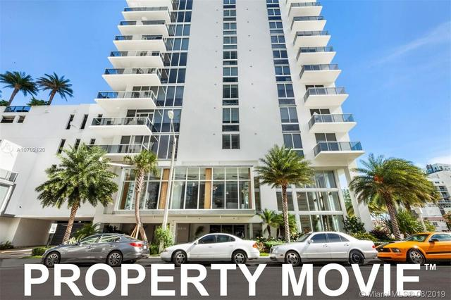 600 Northeast 27th Street, Unit 2901 Miami, FL 33137