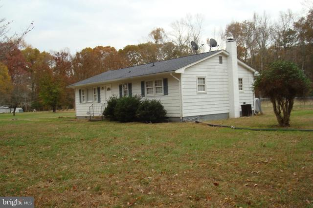 12375 Riverside Road Nanjemoy, MD 20662