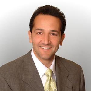 Joe Siciliano,                     Agent in Chicago - Compass