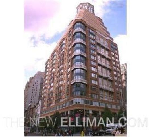 201 West 72nd Street, Unit 15H Image #1