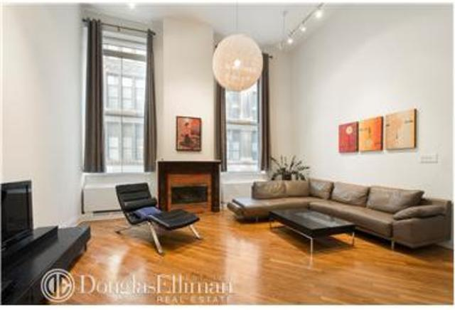 121 West 20th Street, Unit 2A Image #1