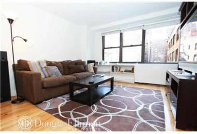 305 East 40th Street, Unit 11B Image #1