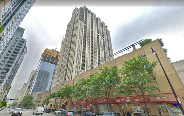 1250 South Michigan Avenue, Unit P112 Chicago, IL 60605