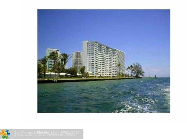 2100 South Ocean Drive, Unit 12B Image #1