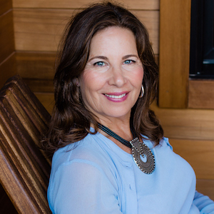 Claudia Siegel,                     Agent in San Francisco - Compass