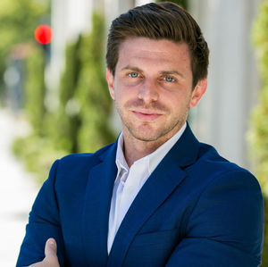 Brett Hazard, Agent in Los Angeles - Compass