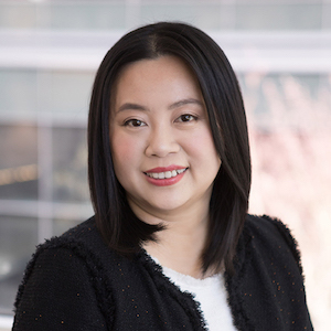 Nancy Tseng,                     Agent in Seattle - Compass