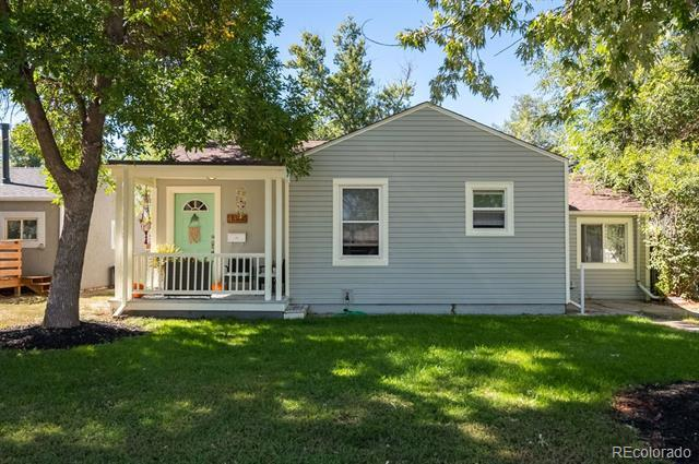 4355 South Grant Street Englewood, CO 80113