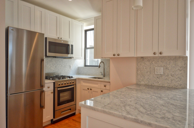 500 West 110th Street, Unit 4E Image #1