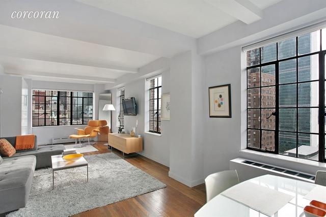320 East 42nd Street, Unit 1701 Image #1