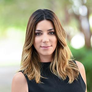 Pilar Grimalt, Agent in Miami - Compass