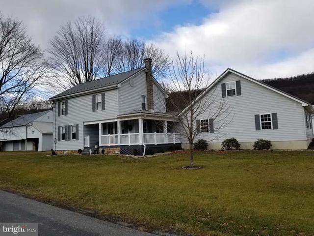 6015 Horse Valley Road East Waterford, PA 17021