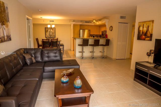 19801 East Country Club Drive, Unit 4208 Aventura, FL 33180