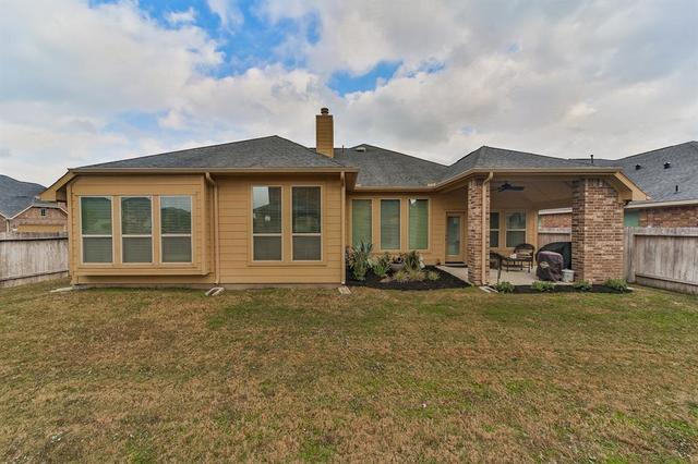 503 Summer Acres Court Rosenberg, TX 77469