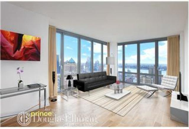 310 West 52nd Street, Unit 38B Image #1