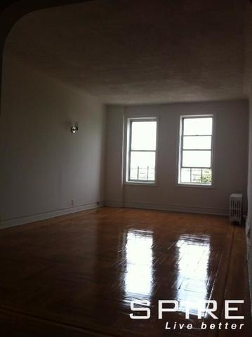 1100 Grand Concourse, Unit 6E Image #1