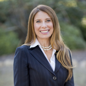 Julie Solomon,                       Agent in Santa Barbara, Montecito, & Central Coast - Compass