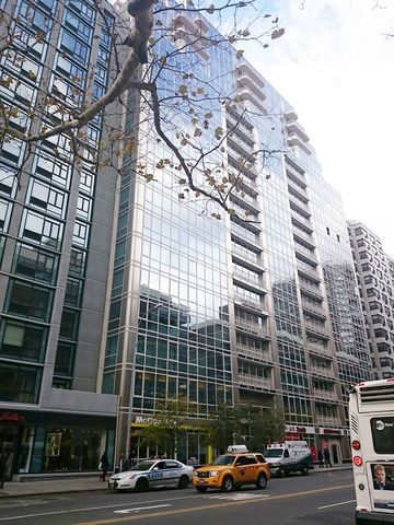 340 East 23rd Street, Unit 16H Image #1