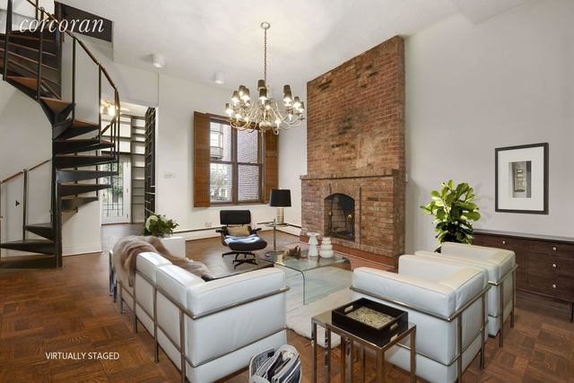 63 West 83rd Street, Unit 1 Image #1