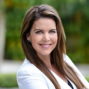 Leah Ruppe, Agent in Miami - Compass