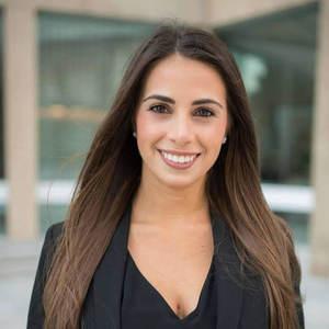 Gianna Martinez,                       Agent in Dallas-Fort Worth - Compass