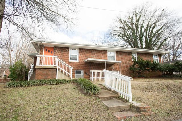 1800 Shelby Avenue Nashville, TN 37206