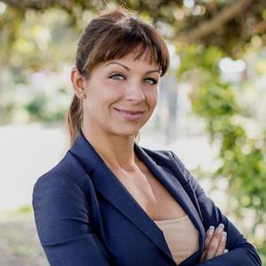 Maya Cima,                       Agent in San Diego - Compass