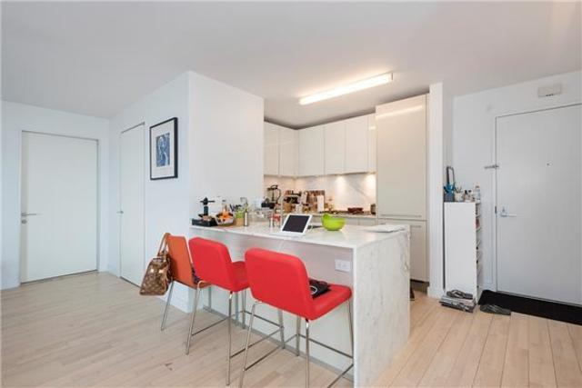 322 West 57th Street, Unit 49V Image #1