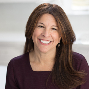 Francie Malina, Agent in NYC - Compass