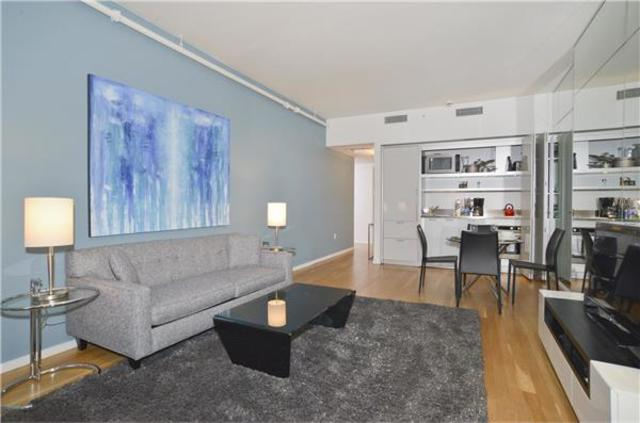 18 West 48th Street, Unit 9E Image #1
