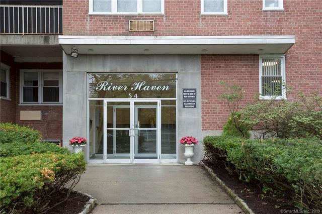 54 West North Street, Unit 501 Stamford, CT 06902