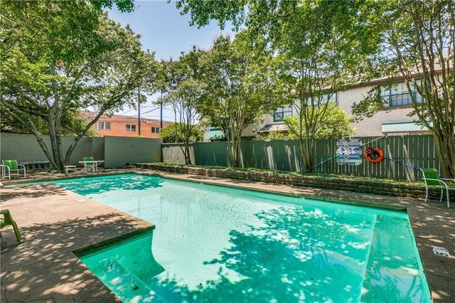 5990 Lindenshire Lane, Unit 120 Dallas, TX 75230