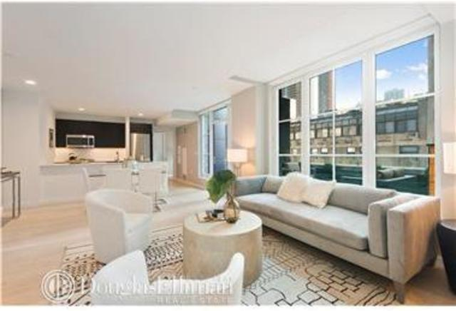535 West 43rd Street, Unit S1201 Image #1