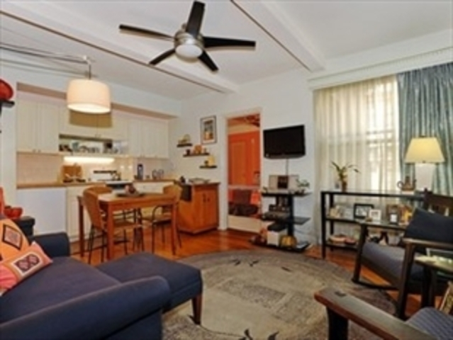 325 West 45th Street, Unit 610 Image #1