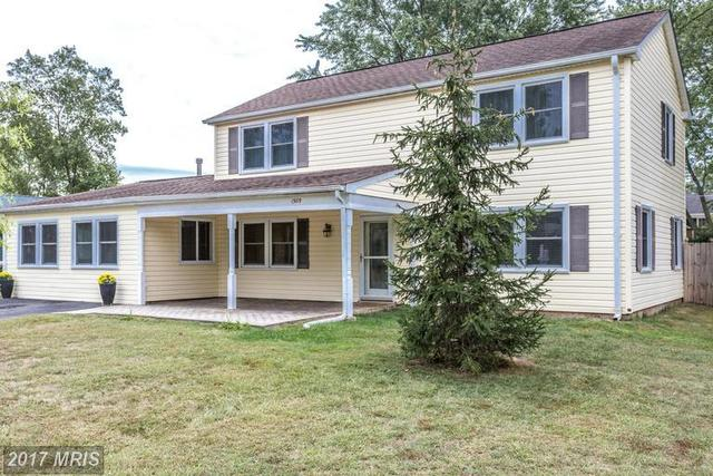 13109 Pennypacker Lane Image #1