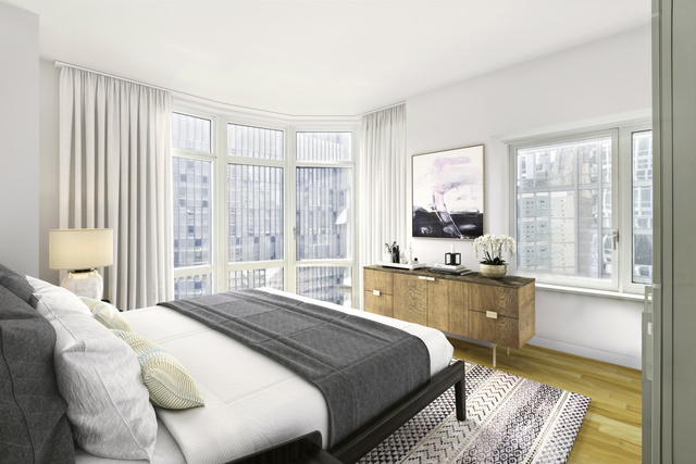 555 West 59th Street, Unit 17B Manhattan, NY 10019