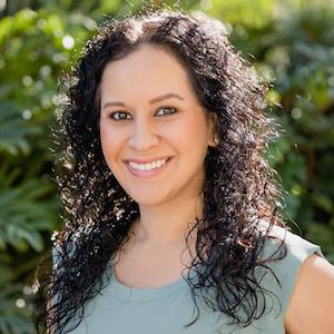 Headshot of Melissa Mendoza